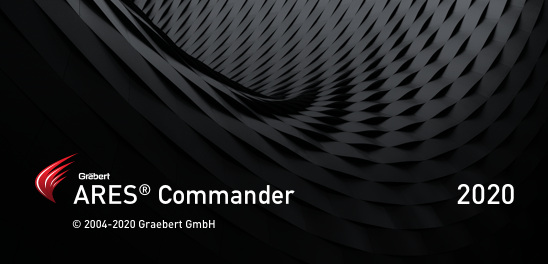 ARES Commander 2020.0 build 20.0.1.1018
