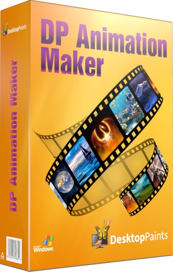 DP Animation Maker