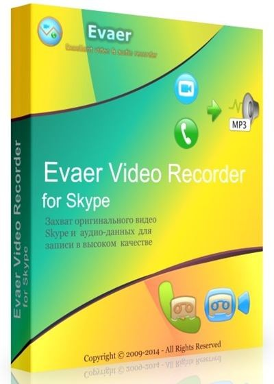 Evaer Video Recorder