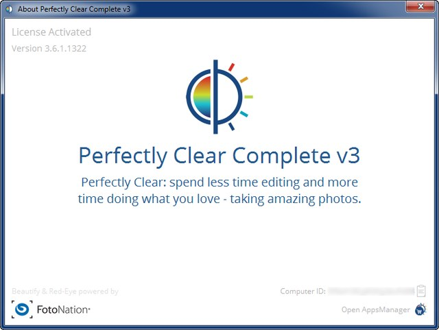 Athentech Perfectly Clear Complete 3.6.1.1322