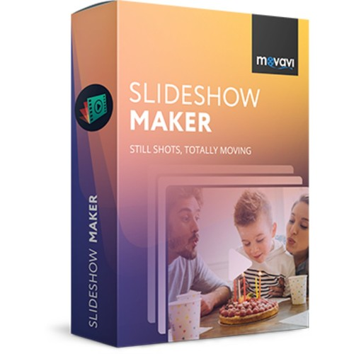 Movavi Slideshow Maker 5