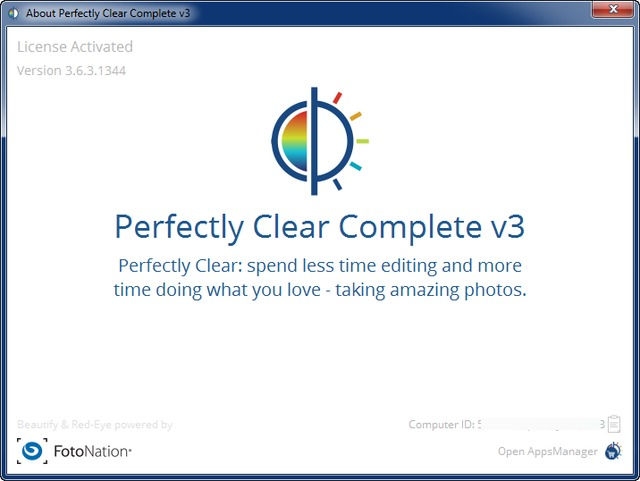 Athentech Perfectly Clear Complete 3.6.3.1344