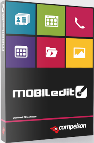 MOBILedit! Enterprise 10