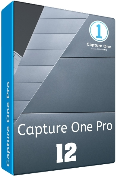 Capture One Pro 12