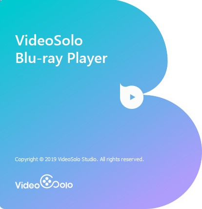 VideoSolo Blu-ray Player