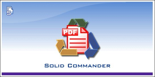Solid Commander 9.2.8186.2653