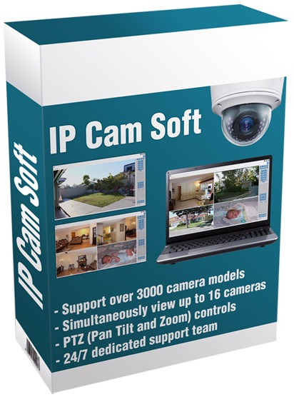 IP Cam Soft Basic 1.0.2.1