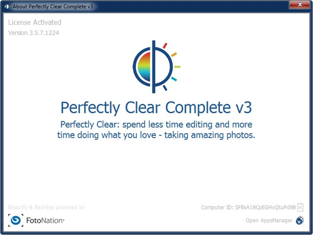 Athentech Perfectly Clear Complete 3.5.7.1224
