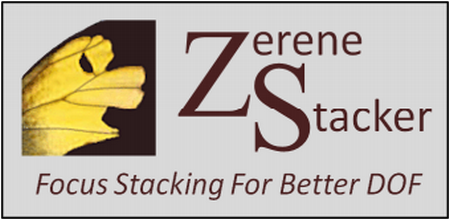 Zerene Stacker Professional 1.04 Build T20180719 + Portable