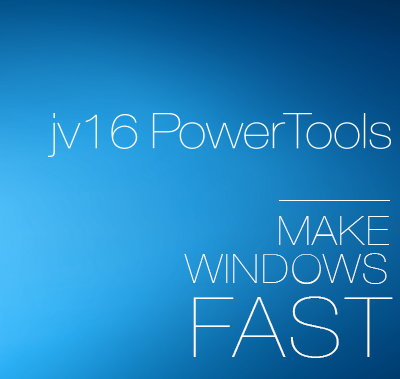 jv16 PowerTools 4.2.0.1811