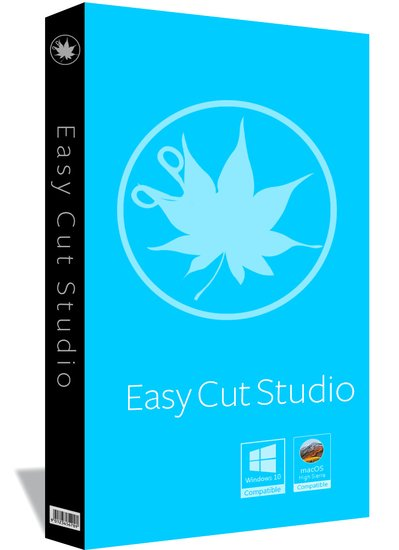 Easy Cut Studio 4.105