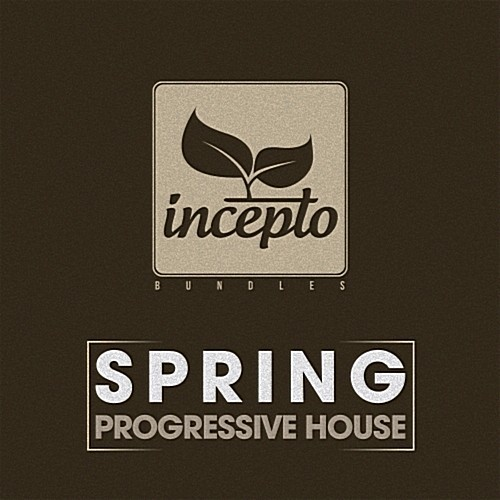 Spring Progressive House Vol.1 (2018)