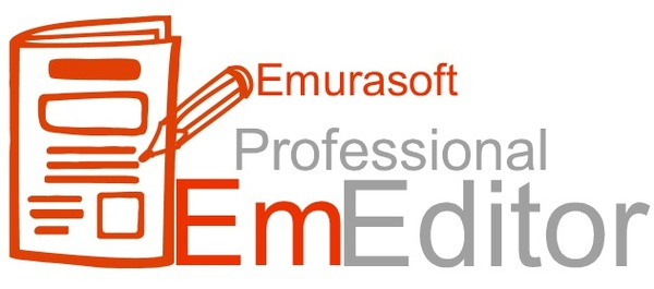 Emurasoft EmEditor Professional 17.3.0 Final + Portable