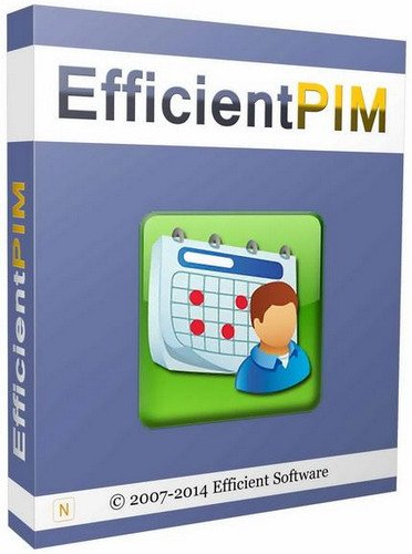 EfficientPIM Pro 5.50 Build 535
