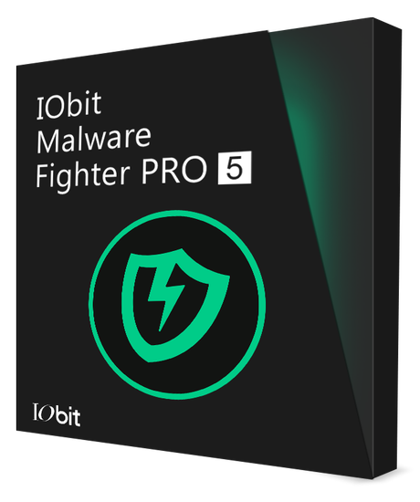 IObit Malware Fighter Pro 5