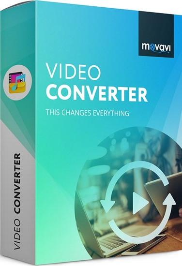 Movavi Video Converter 18.1.2 Premium Portable