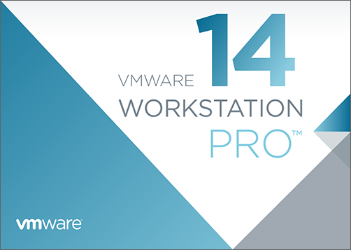 VMware Workstation Pro 14.1.0 Build 7370693