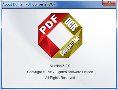 Lighten PDF Converter OCR 5.2.0 + Portable