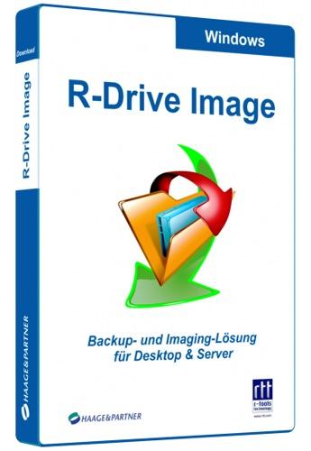 R-Tools R-Drive Image 6.1 Build.6101 Multilingual Portable