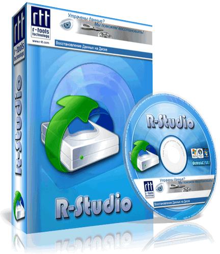 R-Studio 8.0 Build 164486 Network Edition Crack, Registration Key Full Free Download