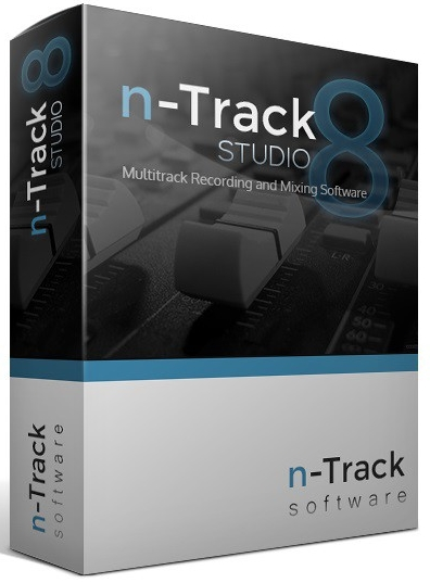 n-Track Studio EX 8.1.2 Build 3422