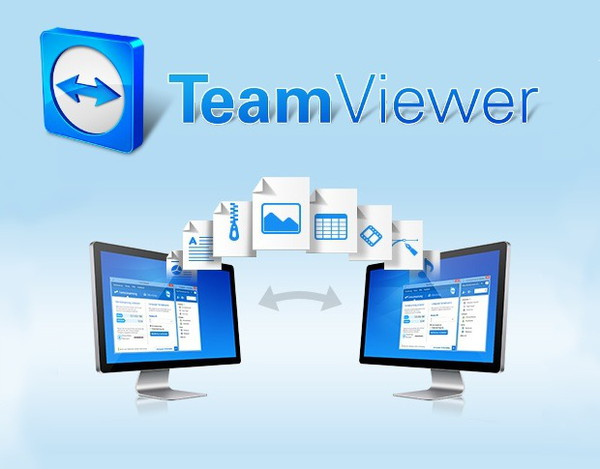TeamViewer Corporate 12.0.72365 + Portable