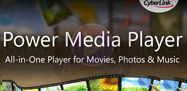 Power Media Player Pro