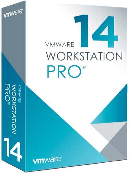 VMware Workstation Pro 14.0.0 Build 6661328 Lite