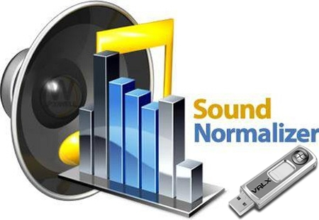 Portable Sound Normalizer 5.73 Final