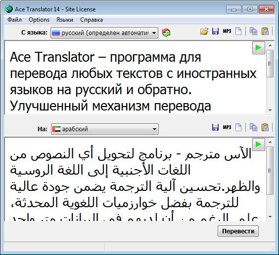 Ace Translator 14.0.1.1001 + Portable