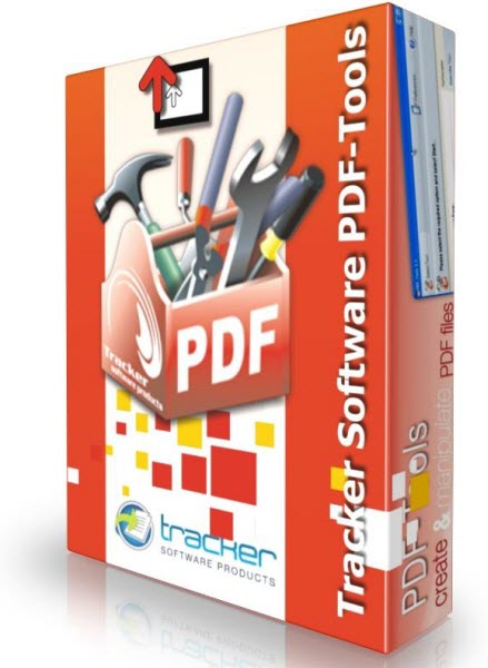 Tracker Software PDF-Tools