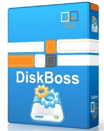 DiskBoss Ultimate