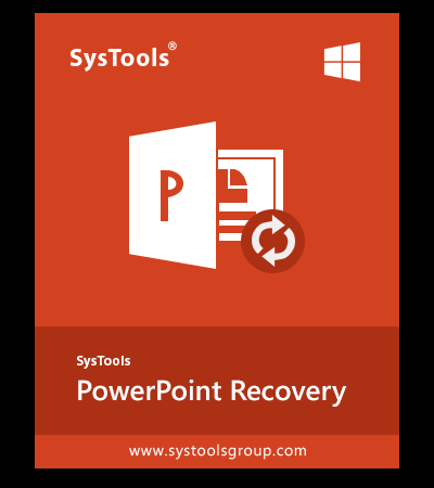 SysTools PowerPoint Recovery
