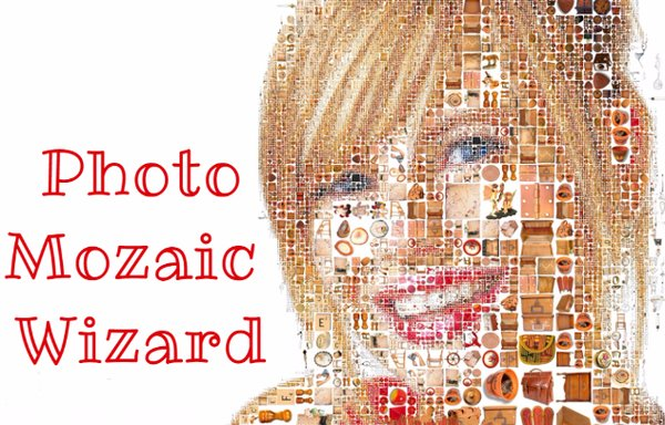 Artensoft Photo Mozaic Wizard