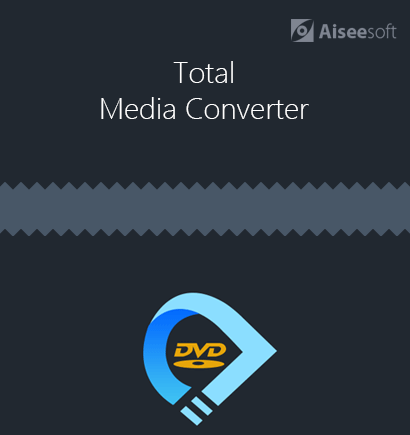 Aiseesoft Total Media Converter 9.2.10 + Portable