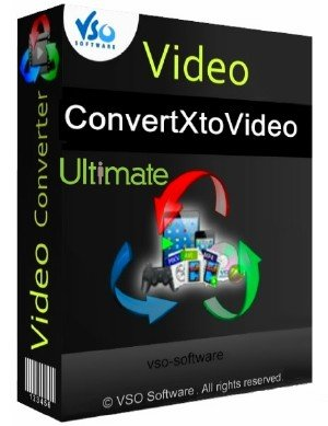 VSO ConvertXtoVideo Ultimate 2.0.0.60