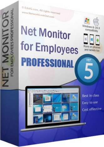 Net Monitor for Employees Pro