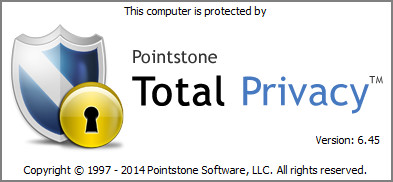 Pointstone Total Privacy