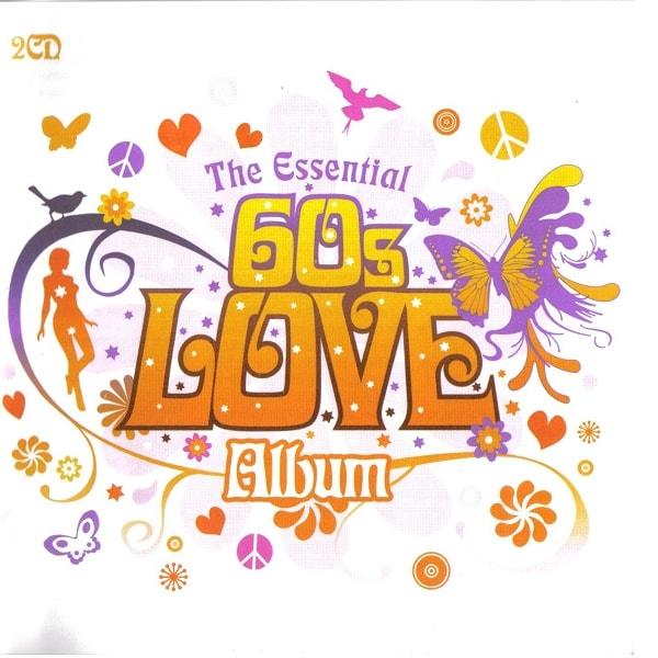 The Essential 60s Love Album (2016)