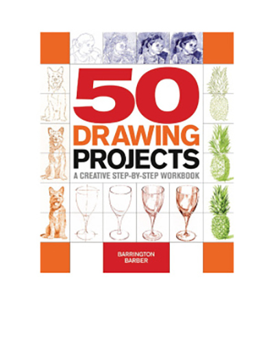 50 Drawing Projects