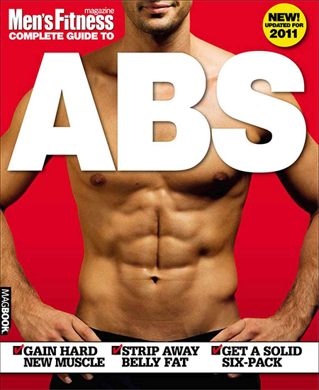 Men's Fitness Complete Guide