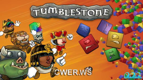 скриншот игры Tumblestone