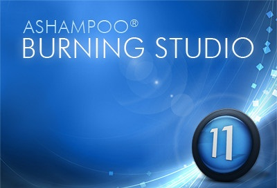 Ashampoo Burning Studio