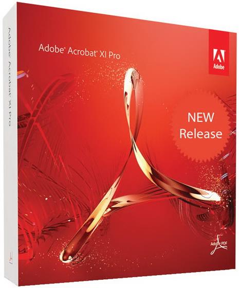 Adobe Acrobat XI Pro 11.0.18.by m0nkrus