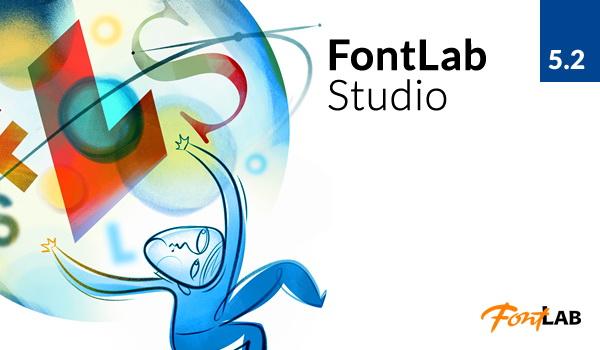 FontLab Studio 5