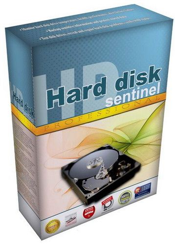 Hard Disk Sentinel Pro 5.01 Build 8557