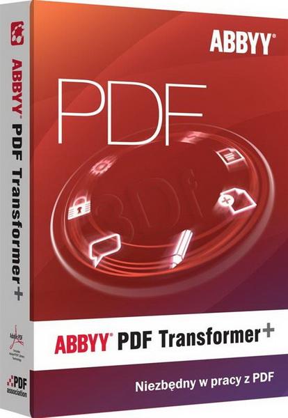 ABBYY PDF Transformer+ 12.0.104.225 Multilingual Portable