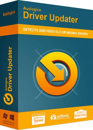 Auslogics Driver Updater 1.9.3 Multilingual