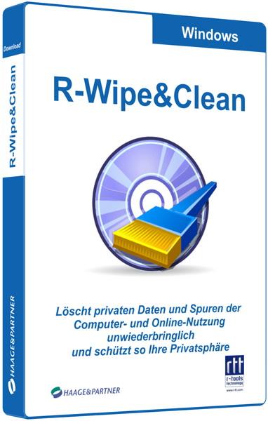 R-Wipe & Clean 10