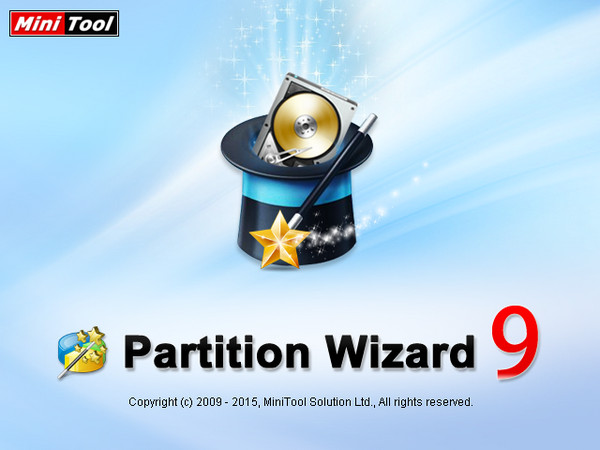MiniTool Partition Wizard Server Edition